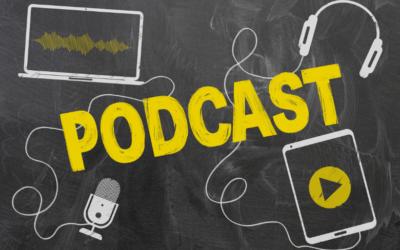 Ein Podcast – was ist das überhaupt?
