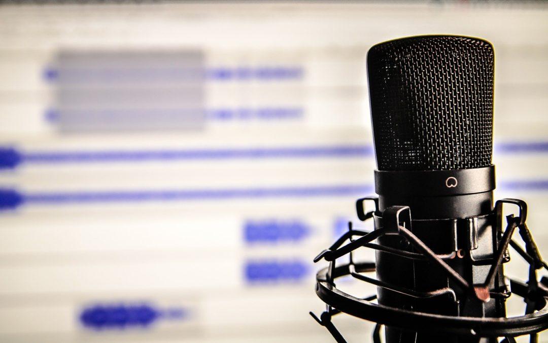 Der Ursprung des Podcasts