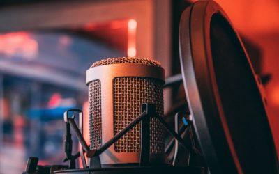 Was muss ich bei der Erstellung eines Podcasts beachten?